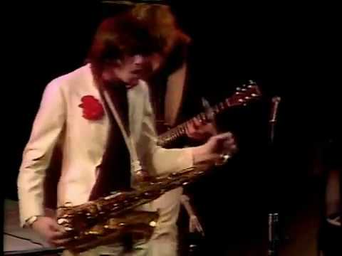Eddie Money Live San Francisco 1975