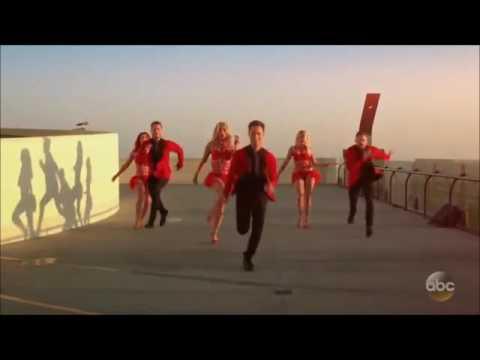 Season 23 - Pros Opening Dance