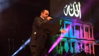 Şeyhimin illeri İstanbul Canlı konser