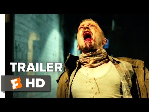 House on Willow Street Official Trailer 1 (2017) - Horror Movie