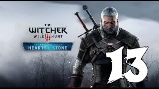 The Witcher 3: Hearts of Stone - Gameplay Walkthrough Part 13: Open Sesame!