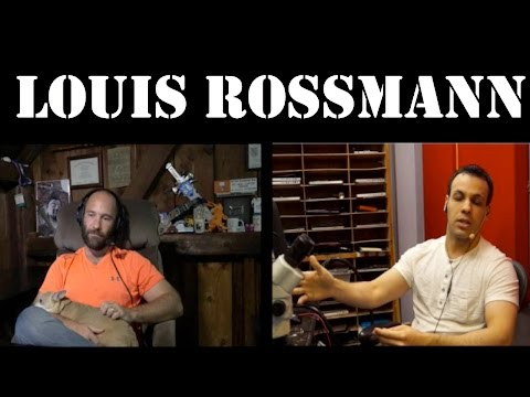 Interview with Louis Rossmann (Apple Motherboard Repair)