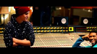 Трейлер фильма  Джастин Бибер  Верь  Justin Bieber's Believe Trailer 720p