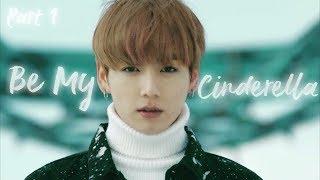 Be My Cinderella   Jungkook (BTS) FF   Part 1