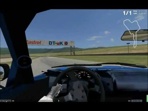Live For Speed Honda S2000