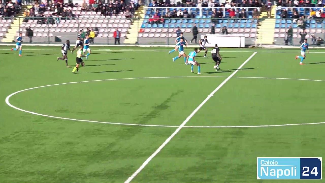 Primavera, Napoli-Juventus 0-1: gli highlights del match ...