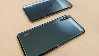 Huawei P20 & P20 Pro Live Stream - Ask Me Anything!