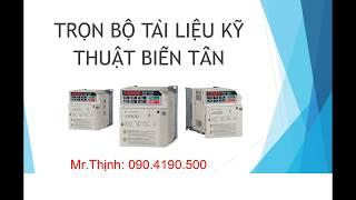 Trọn bộ tài liệu kỹ thuật tiếng Việt hướng dẫn cài đặt biến tần(http://abientan.com/tai-lieu-ky-thuat-huong-dan-su-dung-bien-tan/ Quý khách chỉ cần liên hệ theo thông tin bên dưới chúng tôi sẽ nhanh chóng gửi tài liệu hoặc., 2016-06-28T03:36:52.000Z)