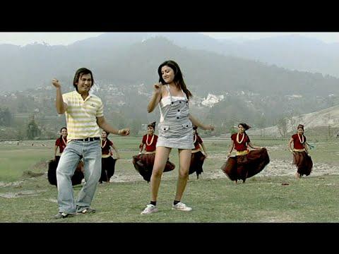 आज येतै आऊ New nepali lok Dohori song HD By jeeven Majhi FT: Soniya Kc