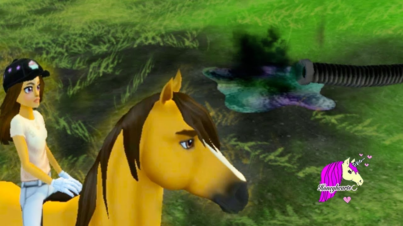 New star stable horse