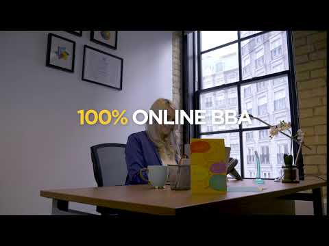 OnlineBBA.ca | 100% Online BBA | 6 Sec