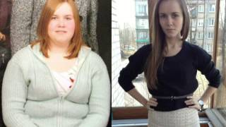 Antes y después, de gordos a delgados thumbnail