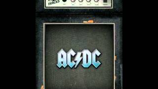 AC/DC - Guns For Hire (Live Joe Louis Arena , Detroit  MI ,Nov. 18 ,1983