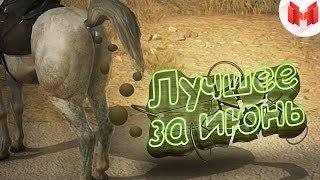 """Баги, Приколы, Фейлы"" Лучшее за июнь 2017"