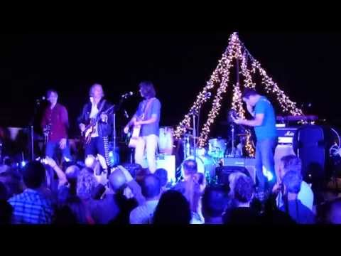 Old 97's (w/ Peter Buck) - Driver 8, NIght 2, 2015 Todos Santos Music Festival