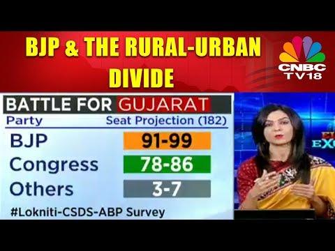 ELECTION EXCHANGE: BJP & THE RURAL-URBAN DIVIDE