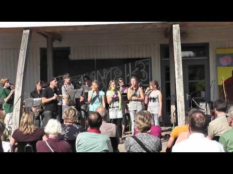 Song der Technojünger (Live aus Bollmannsruh)