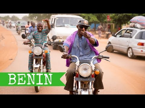 Travel to Benin: a stunning piece of Africa | TravelGretl