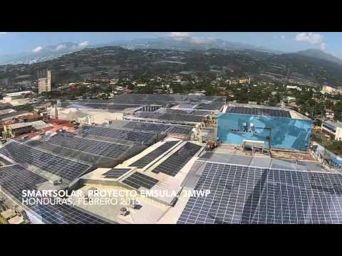 JinkoSolar Supplies 3 MW to Embotelladora de Sula S.A. for largest Latam Rooftop System