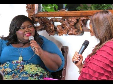 Gabby Sidibe 2014