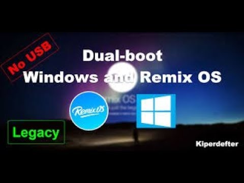 Remix Os Player For Windows 64 Bit