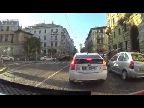 Milan CIty Part 4