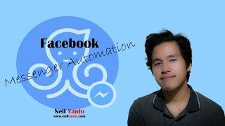 Manychat Tutorial 2018 | Facebook Messenger Automation