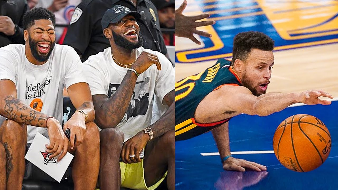 NBA - FUNNIEST Moments of 2021 🤣 !