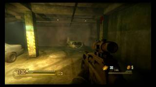 F.E.A.R. 2 Project Origin - Reborn DLC