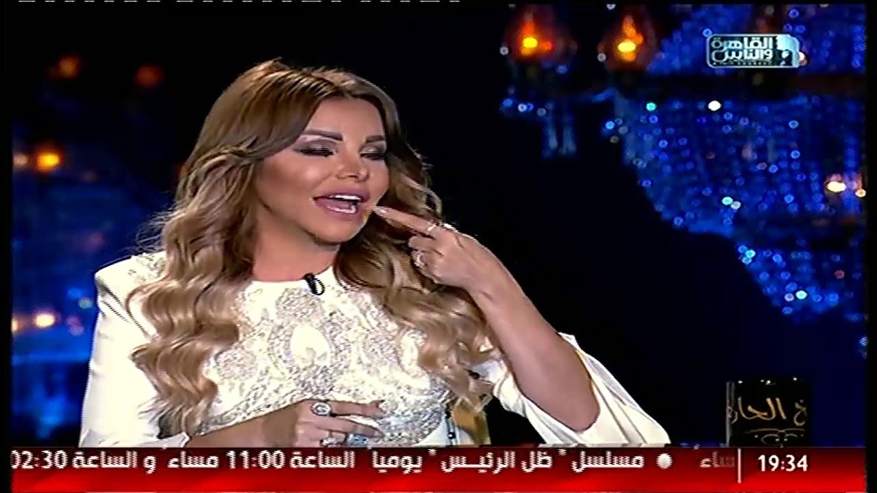 شيخ الحارة | رزان مغربى عن مقطع التنورة القصيرة الشهير : كنت سعيدة بخسارة وزنى!