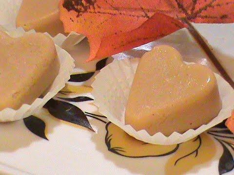 Производство конфет коровка - YouTube