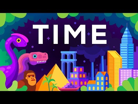 Time: The History & Future of Everything – Remastered