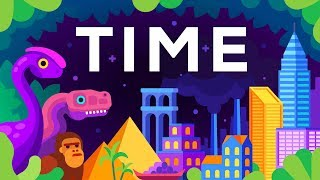 Time: The History & Future of Everything - Remastered