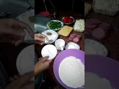 صورة  طريقة عمل البيتزا طريقه عمل البيتزا طريقة عمل البيتزا من يوتيوب
