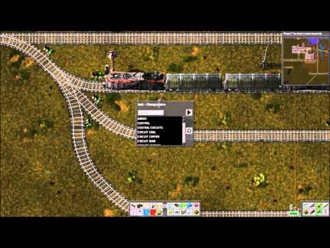Factorio Railworld Ep#89:
