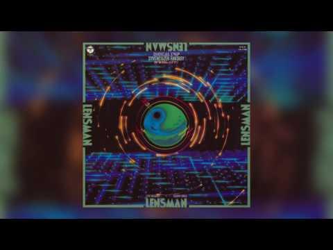 [1984] Digital Trip SF Shinseiki Lensman Synthesizer Fantasy - Full Vinyl Rip