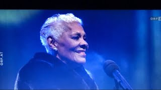Dionne Warwick That S What Friends Are For Live 2017