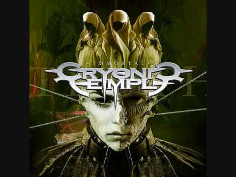 Cryonic Temple - Train of Destruction