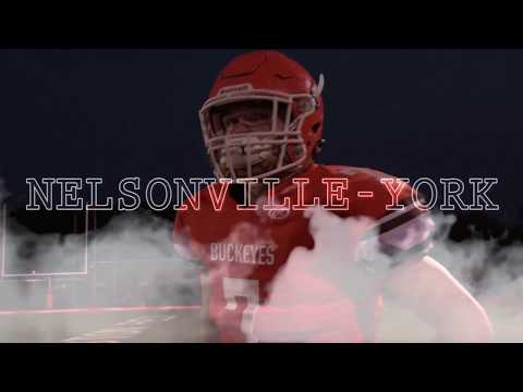 Gridiron Glory: Nelsonville-York vs Athens Week 10 Preview