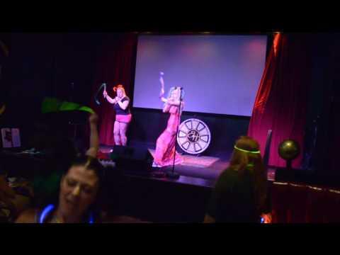 Snap: Rhythm is a Dancer - Red Team Highball Karaoke Olympics