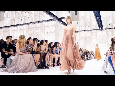 Dior | Haute Couture Fall Winter 2018/2019 Full Show | Exclusive