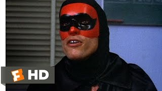 Stay Hungry (1/11) Movie CLIP - Batman and the Grease Man (1976) HD