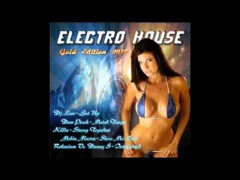 DJ DAVID TAVAREZ  EVERYBODY BE SOMEBODY HOUSE 2011 wmv