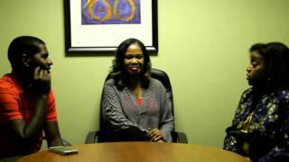 FEG interview with Janice L. Mathis Exec Dir of NCNW pt 3