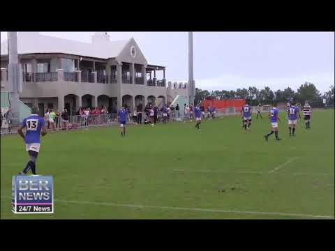 Bermuda Rugby Football Union At NSC, January 26 2020