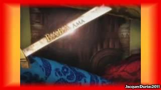 AMAYA (STARRING MARIAN RIVERA) (TEASER / TRAILER # 13)