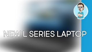 Lenovo Legion Upgrades and New Ideapad L340 Gaming Laptop!