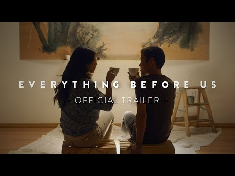 Everything Before Us - Wong Fu Movie - Final Trailer