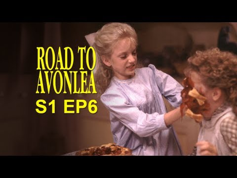 Road To Avonlea: Proof of the Pudding (Season 1, Episode 6)