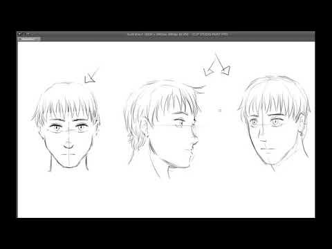 Fazendo um personagem - Minha primeira live!